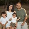 Garcia Family, 2014 :