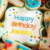Happy 1st Birthday Jacob! :