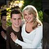 The Engagement of Ingrid & Corey