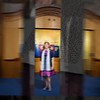 "VIDEO SHOW:  Click the arrow to start the show ""Josie:  Called to the Torah as a Bat Mitzvah"""