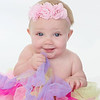 Kaitlyn is 6 Months Old! :