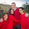 Lavyn-Grose Family 2014 :