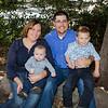 Martineau Family :