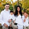 Miles Family :