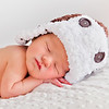 Newborn Bryce :