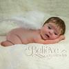 Newborn Hailey :