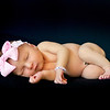 Newborn Kelsey :