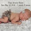 Newborn Praja :