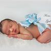 Newborn Wyatt :
