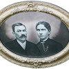 William Walter & Bessie (nee Fowler) Lutts <br /> Married 1884, Elna, Illinois<br /> Moved to Mitchell, S. D.<br /> Moved to Ollie, Mont.