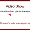 All Graduate Tribute Video Show (from church service):  Click the arrow to start the show!