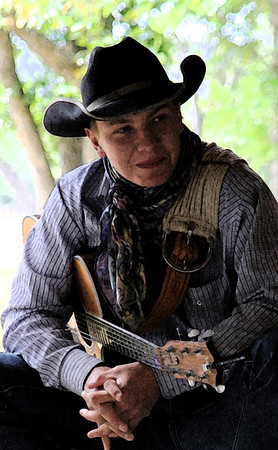 Chance Dennis ~ Devils Tower Troubadour