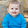 Roeckl Family: Theo is 1 :