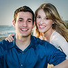 The Engagement of Chanae & Josh :
