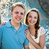 The Engagement of Christina & Matt :