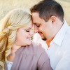 The Engagement of Sheri & Barry :