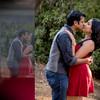 The Engagement of Swathi & Ankur
