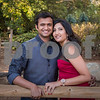The Engagement of Swathi & Ankur :