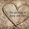 The Wedding of Jenny and Chris :