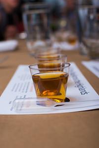 Proof Presents a Highland Scotch Tour