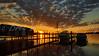 BWP40687_Gideon Bay Sunrise 2016