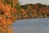 Lake Harriet Fall Colors IMG_2645