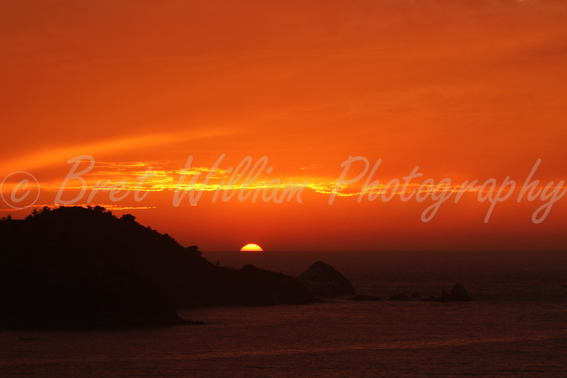 Mexican Sunset IMG_6475