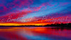 BWP31103_Crop_Gideon Bay Sunrise 2015