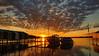 BWP40683_Gideon Bay Sunrise 2016