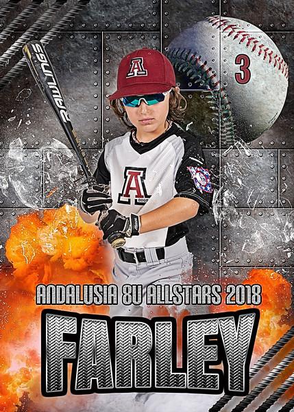 Farley 1 5X7