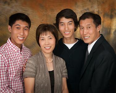 Chin Family