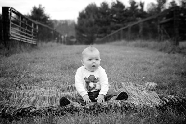 Colin - 6 Months