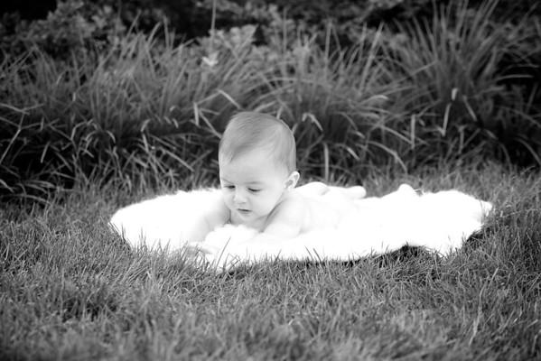 Elias -- 6 months