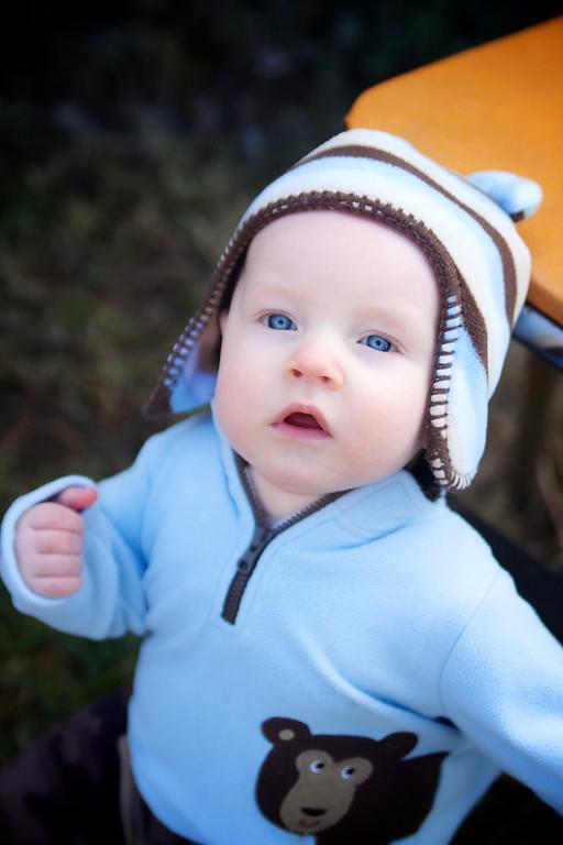 Evan -- 6 Months