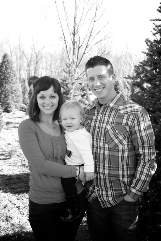 Dickison Family