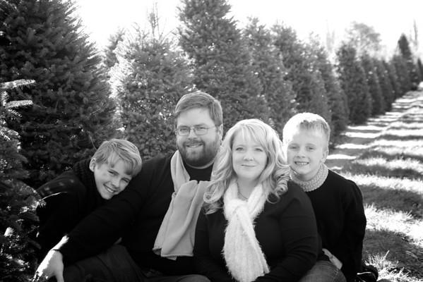 Personett Family