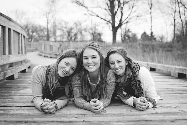 Keller Sisters