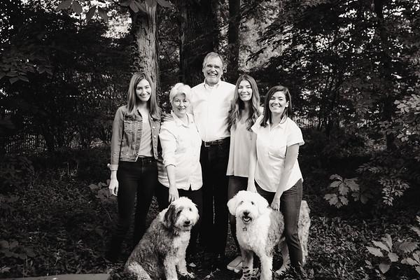 Holihen Family