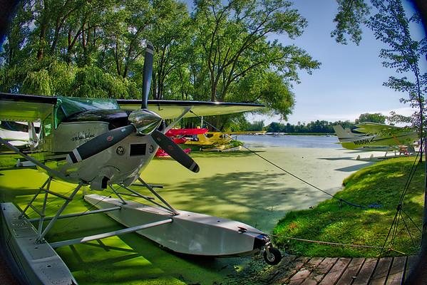Air Venture Seaplane 2016