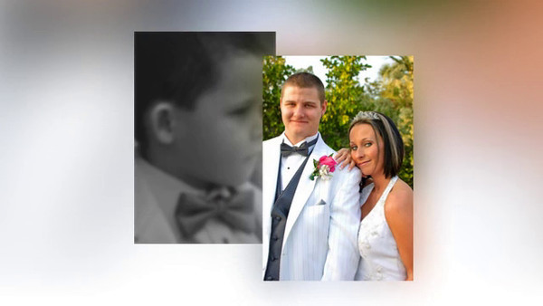 Anthony & Kristen Wedding Slideshow