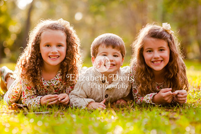 B Family Session | October, 2017