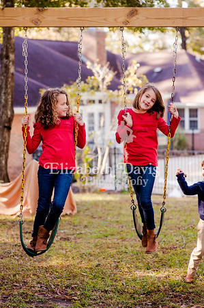 B Family Session | November, 2018
