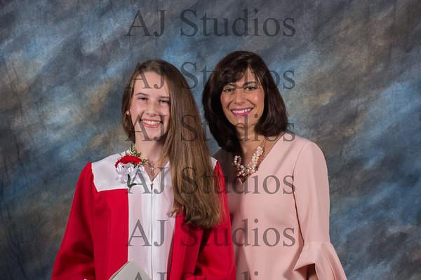 2017 Confirmation 11AM Portraits