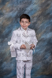 2017 11AM Communion Portraits
