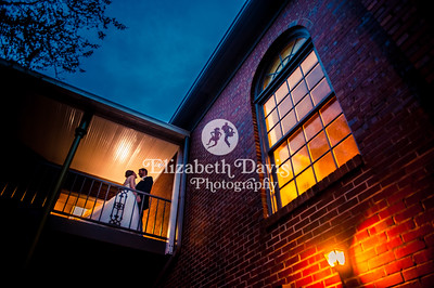 Bo & Michelle | Wedding | October 25, 2015