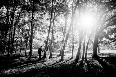 Charlie & Lian | Wedding Editorial | October, 2015
