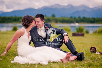 Chris & Adrienne | Wedding | July 11, 2015