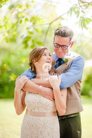 Chris & Kate's Wedding | October 15, 2016