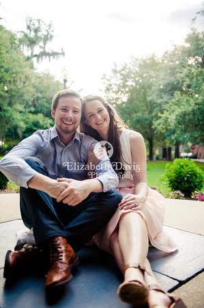 Christopher & Kallie | Engagement | June, 2015