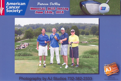 2015 AMC Golf Outing